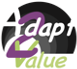 Adapt2Value Logo